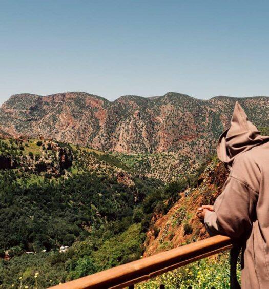 Die 5 besten Ausflüge und Aktivitäten in Marrakesch