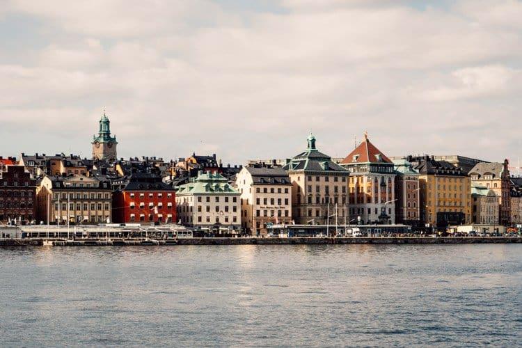 Stockholm – die hippe Hauptstadt Schwedens