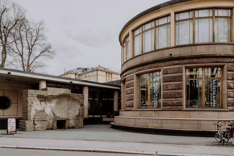 Museum Aboa Vetus & Ars Nova