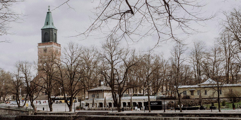 7 Tipps für ein Wochenende in der finnischen Stadt Turku