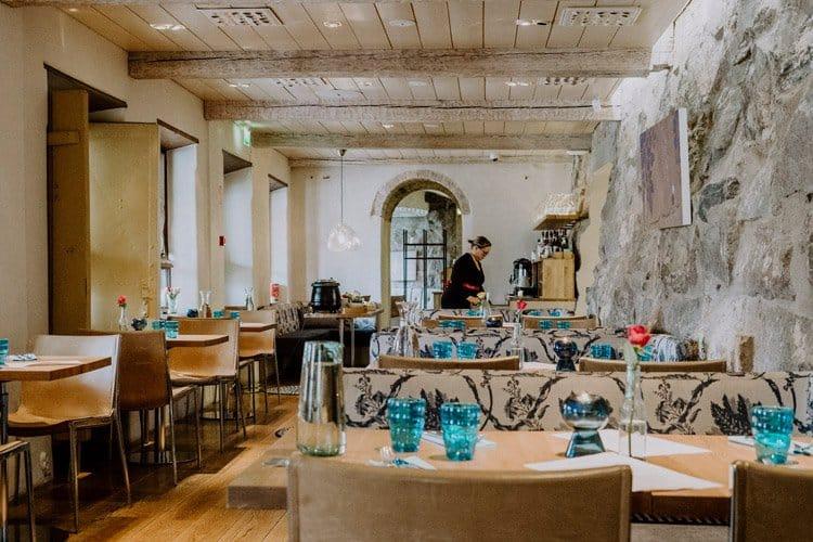 Restaurant Pinella