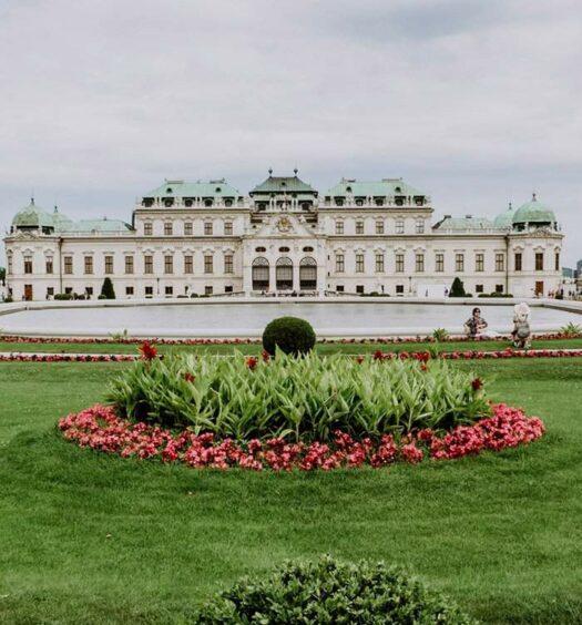 Wien – Reisetipps und Highlights