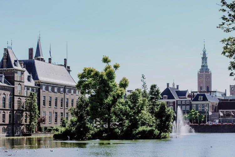 Den Haag Insidertipps