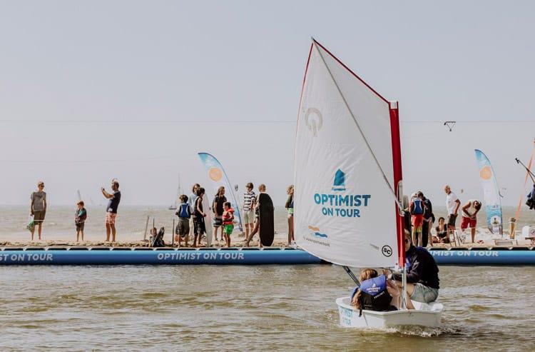 das Volvo Ocean Race Den Haag
