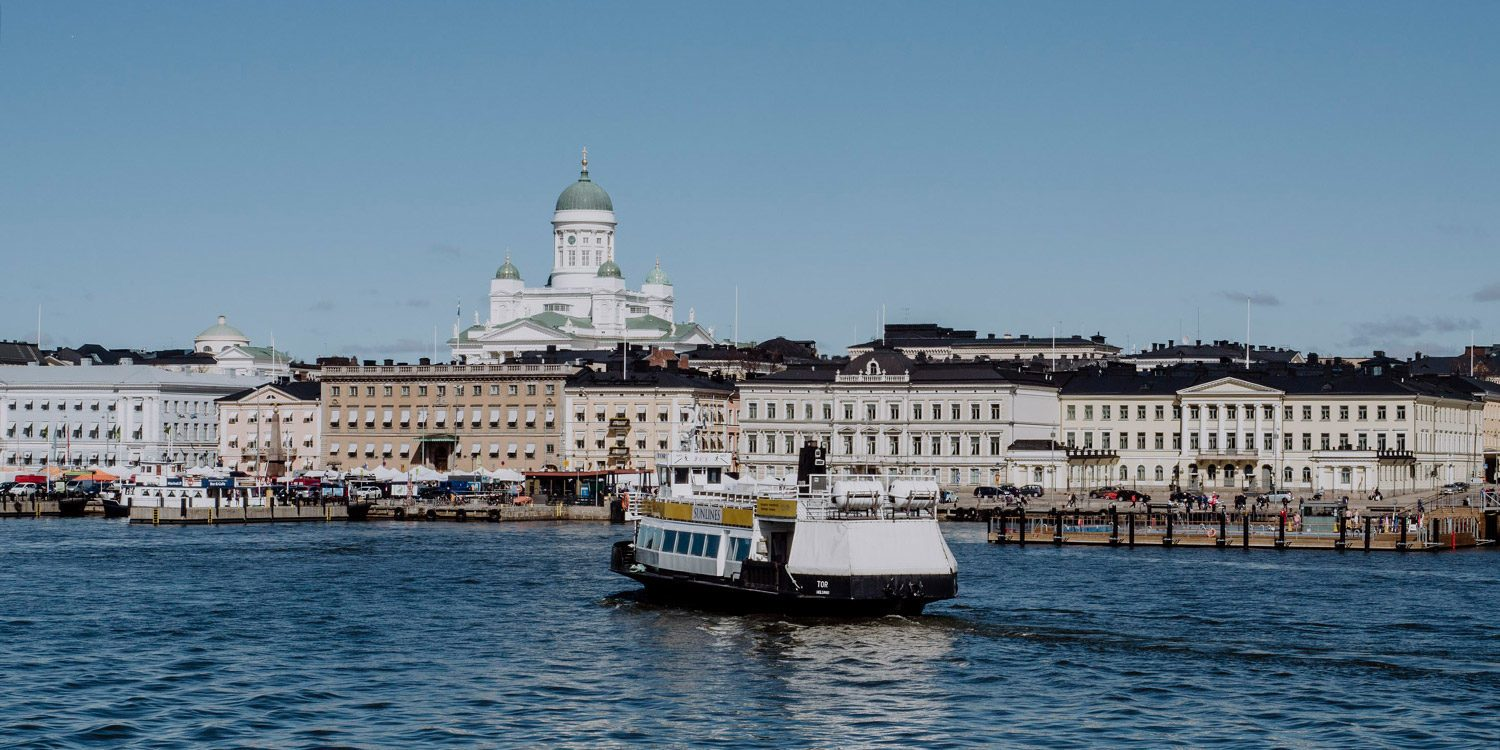 Helsinki City & Food Guide – Reisetipps und Highlights