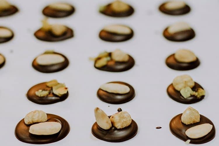L'espace Chocolat