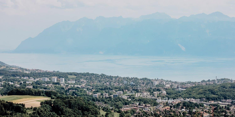 Lausanne: 5 Highlights für ein Wochenende am Genfersee   Reisehappen