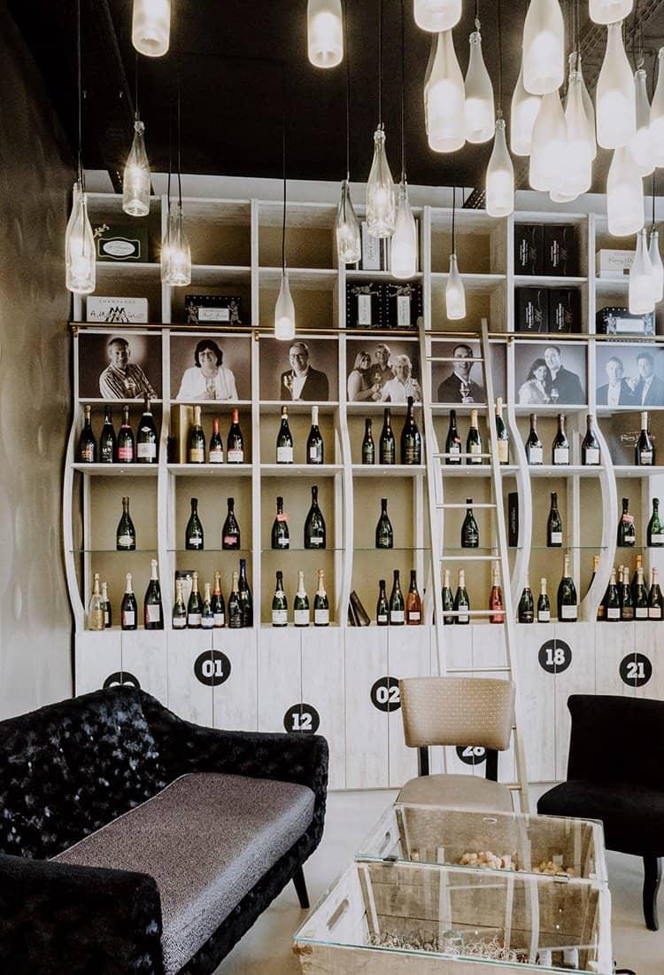 Tresors de Champagne