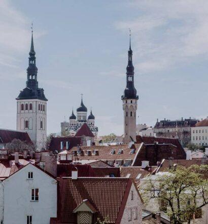 Tallinn – die schönsten Sehenswürdigkeiten & Geheimtipps für Deine Städtereise