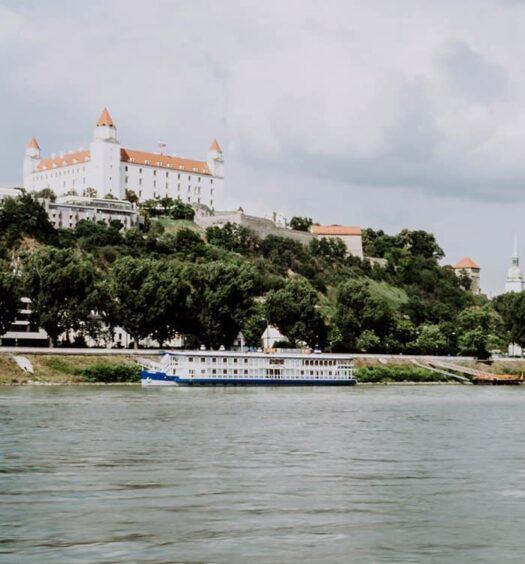 Tagesausflug nach Bratislava – Tipps & Sehenswürdigkeiten