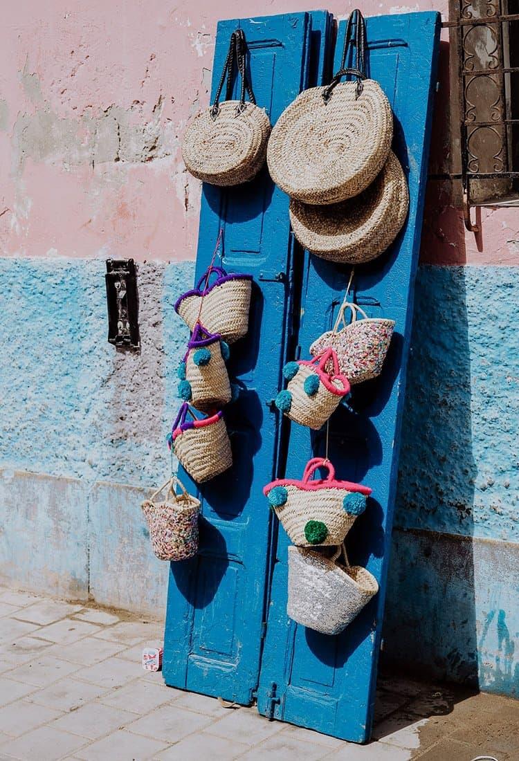 Die Altstadt von Essaouira