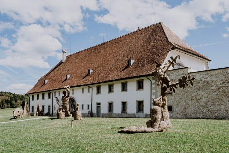 Maison de la Tête de Moine