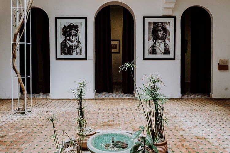 Das Maison de la Photographie