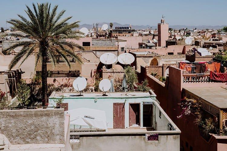 Der El Badi Palast