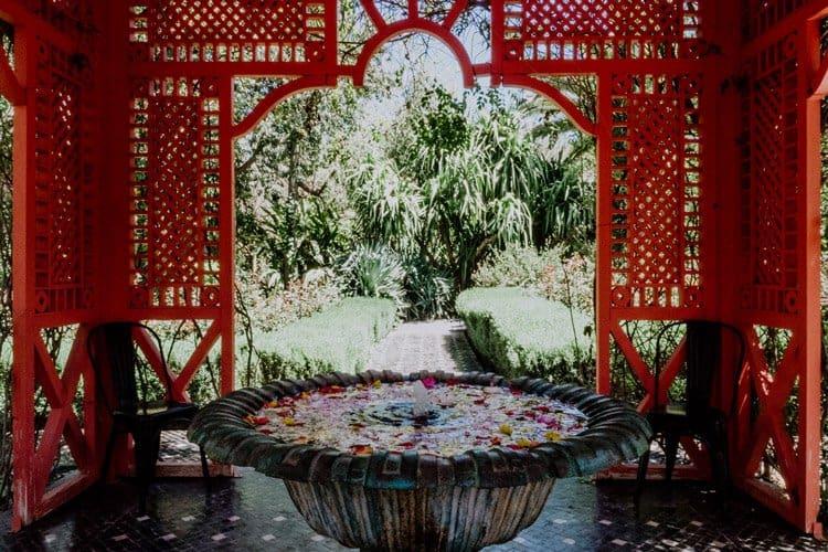 Der Anima Garden