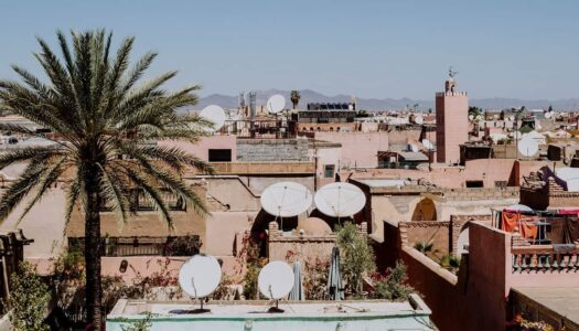 Marrakesch Tipps & Highlights – 1001 Nacht in Marokko