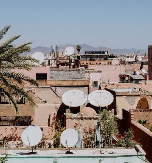 Marrakesch Tipps & Highlights – 1001 Nacht in Marokko