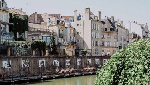 Metz – Tipps für Deinen perfekten Kurztrip nach Lothringen