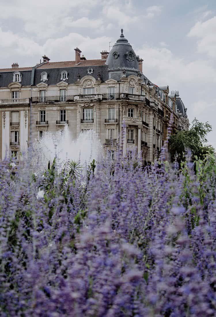 Das imperiale Kaiserviertel in Metz – die deutsche Neustadt