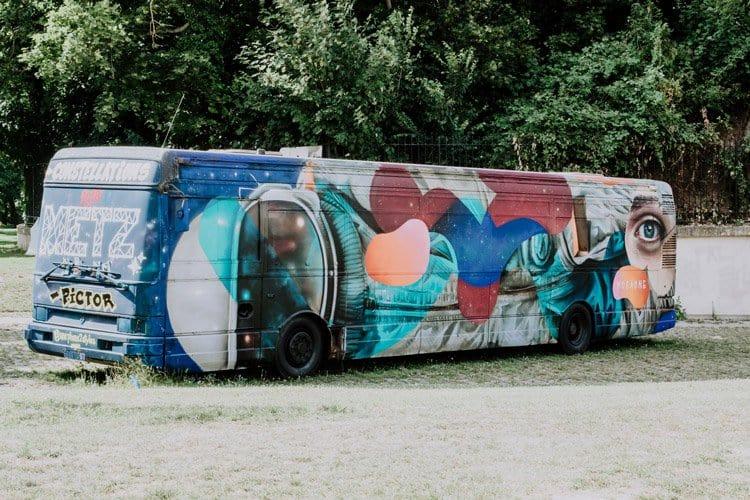 Rundweg Street Art