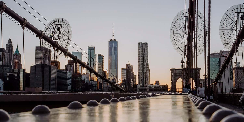 New York Tipps – NYC Sehenswürdigkeiten & Highlights | Reisehappen