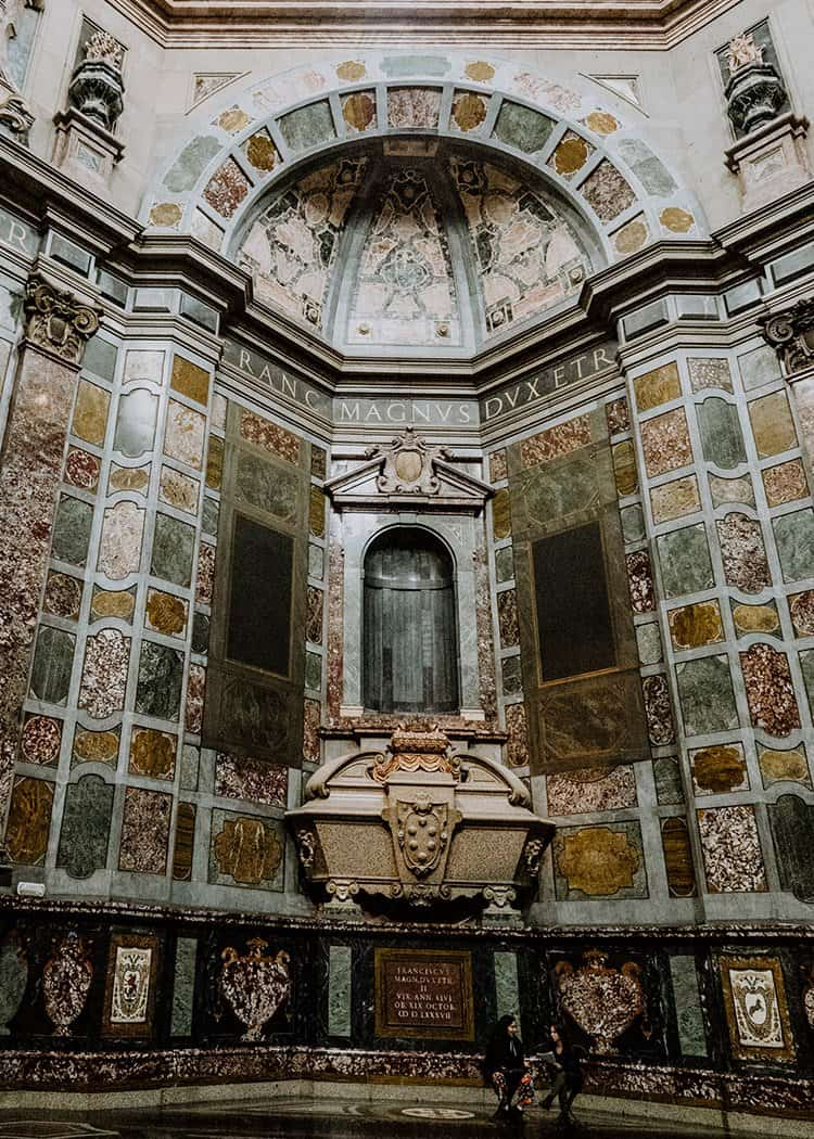 Medici-Kapellen