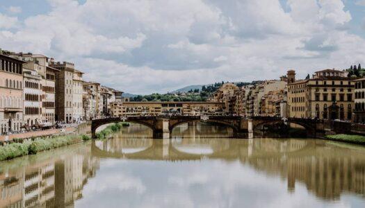 Florenz – 11 Dinge, die Du in der Toskana machen solltest