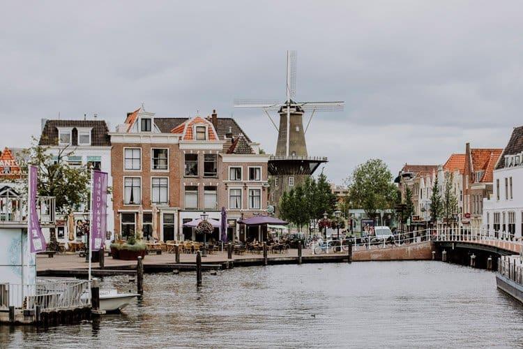 Leiden – Holland