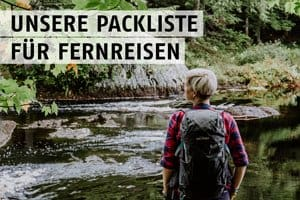 Packliste