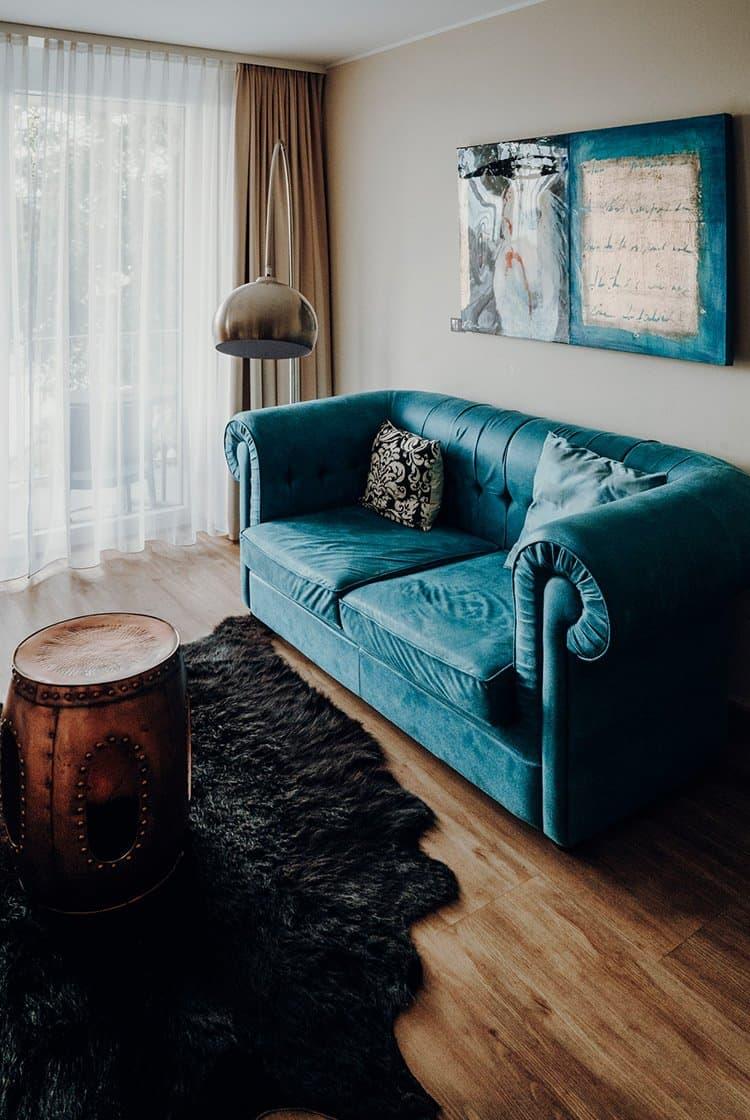 Hotel Graz – Die Amedia Luxury Suites
