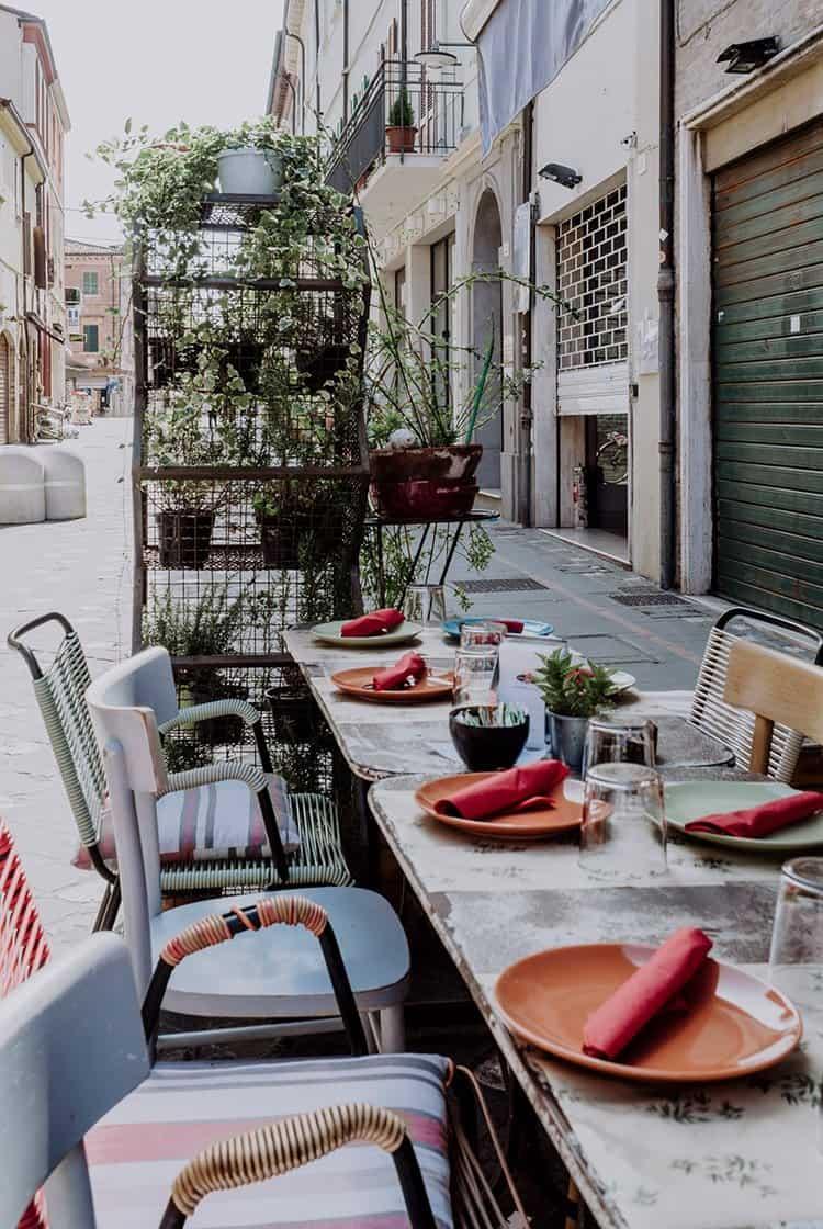Borgo Est Caffèosteria