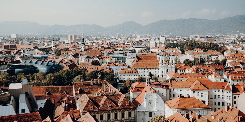 Auf der Sonnenseite der Stadt Voitsberg - Steiermark Tourismus