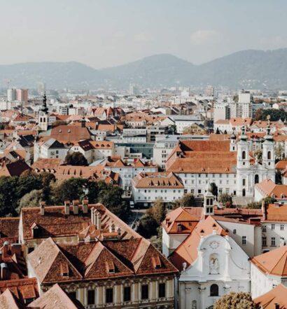 Graz – 27 Tipps & (kulinarische) Highlights für die Steiermark