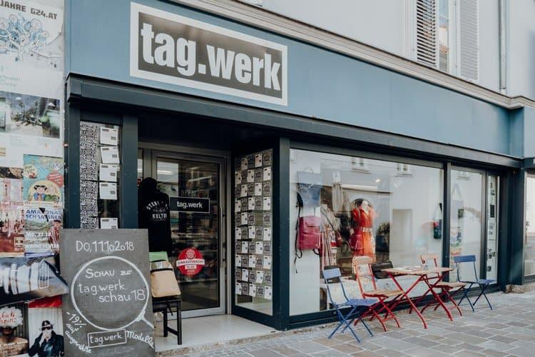 Erkunde das Hipster-Viertel von Graz – Lend
