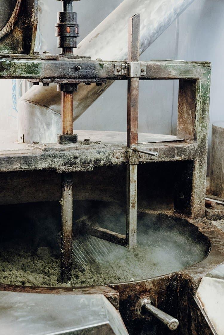 Das Grazer Umland – Die Haindl Mühle