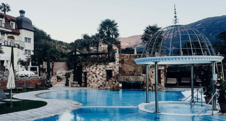 Wellness- und Aktivurlaub im Preidlhof Luxury DolceVita Resort