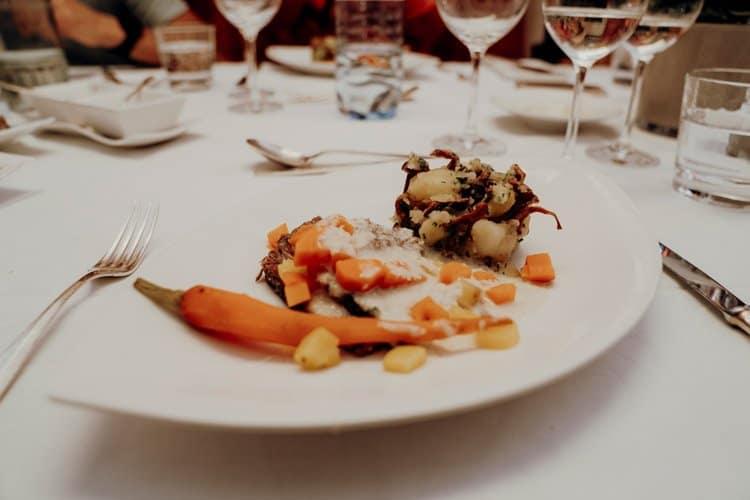 Zu Gast in Graz – privates Dinner bei Romana und Bernhard