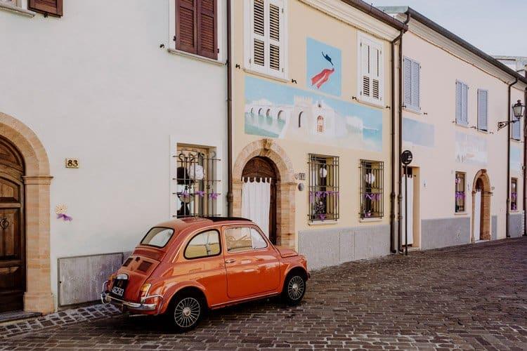 Rimini – Emilia Romagna