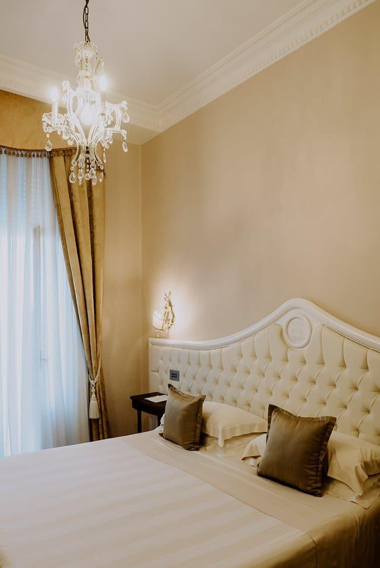 Das Grand Hotel Rimini e Residenza Parco Fellini