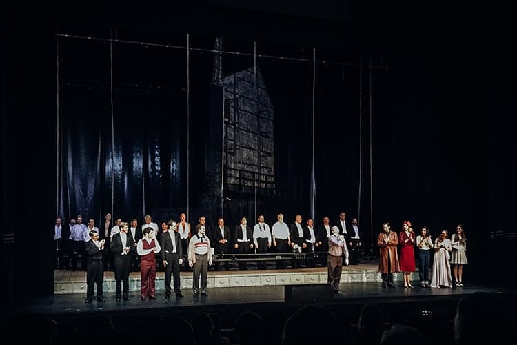 Kultur in Stuttgart – Die Staatstheater Stuttgart