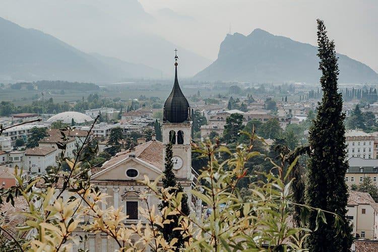 Ausflugsziele rund um Riva del Garda – Arco