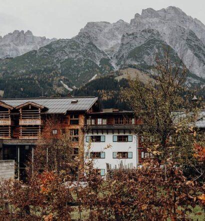 PURADIES – ein entspanntes Wochenende im Salzburger Land
