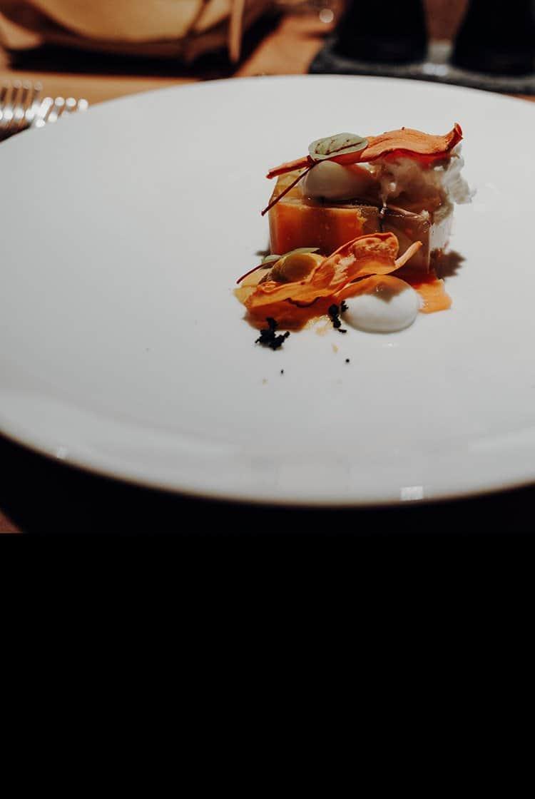 Genuss pur im PURADIES – kulinarische Spezialitäten aus dem Salzburger Land