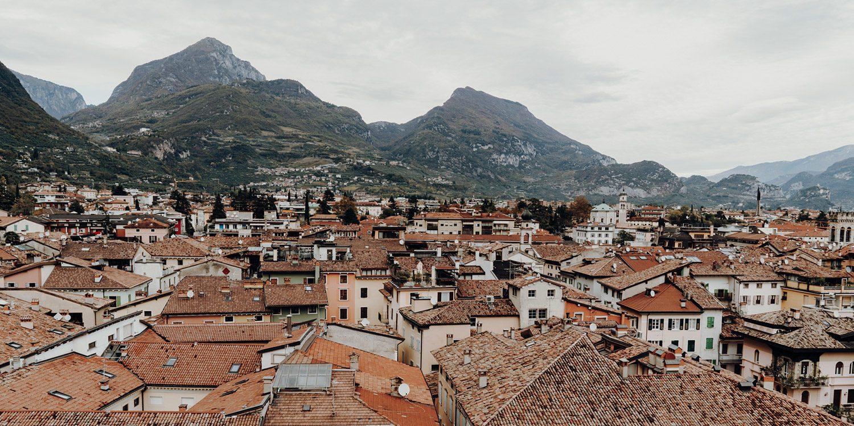 Riva del Garda – 7 Tipps für den Herbst im Trentino
