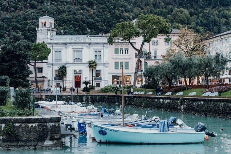 Riva del Garda Altstadt – Die schönsten Sehenswürdigkeiten