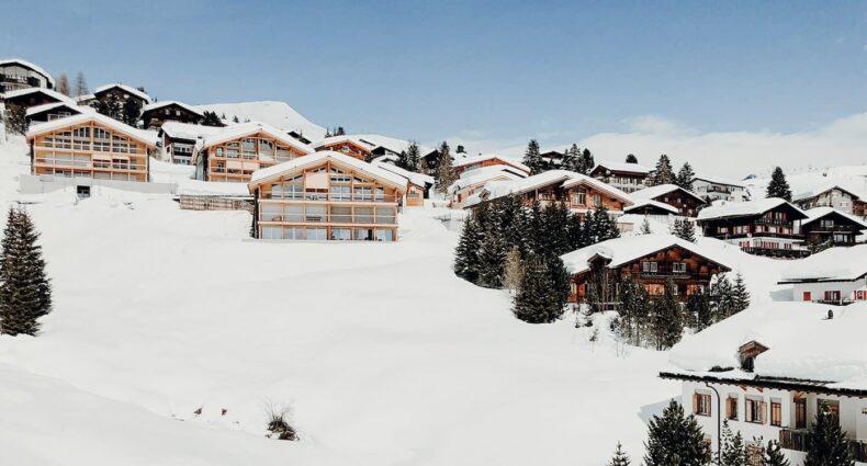7 Gründe, warum Du Skiurlaub in Arosa machen solltest