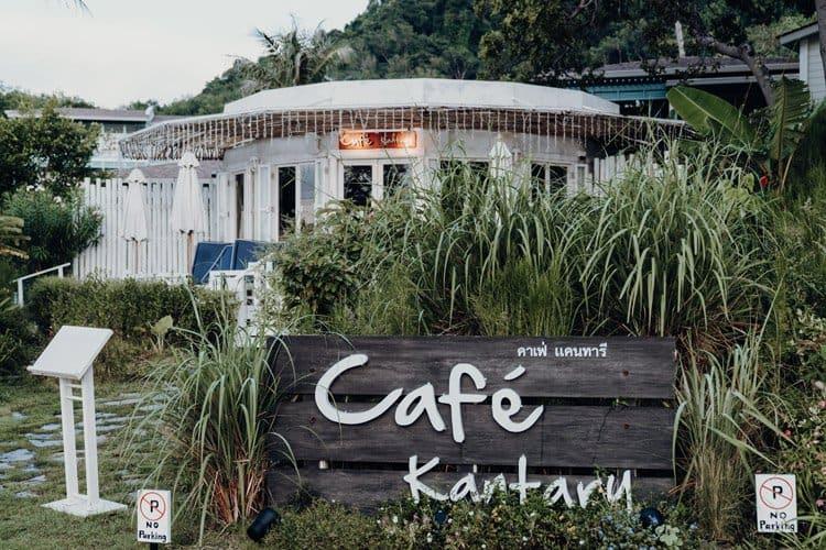 Café Kantary Cape Kudu Hotel