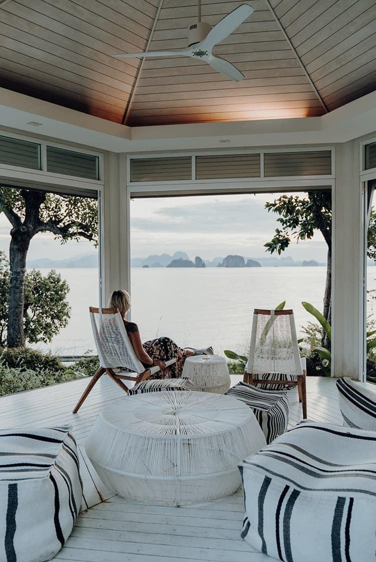 Cape Kudu Hotel – Unser Traumhotel auf Koh Yao Noi