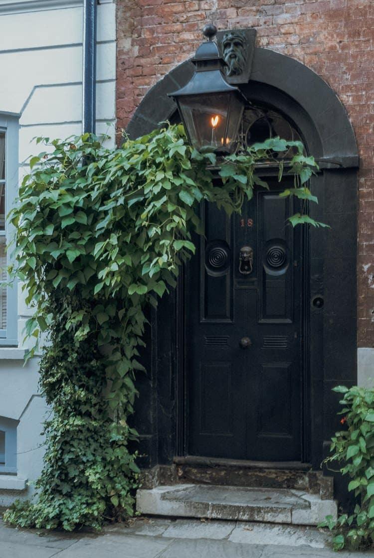 Dennis Severs viktorianisches Stadthaus