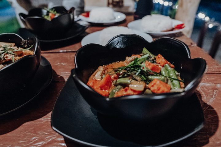 Klapa Klum Restaurant & Bar Koh Lanta